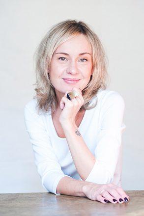 Анна Пашина - главный редактор
