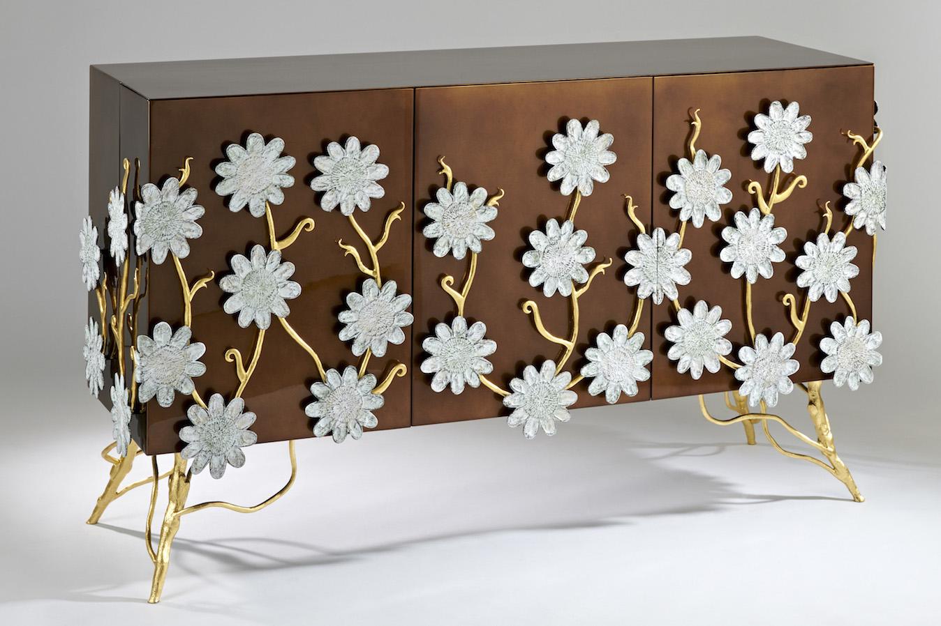 French Collection: эксклюзивное мастерство и коллекционный дизайн