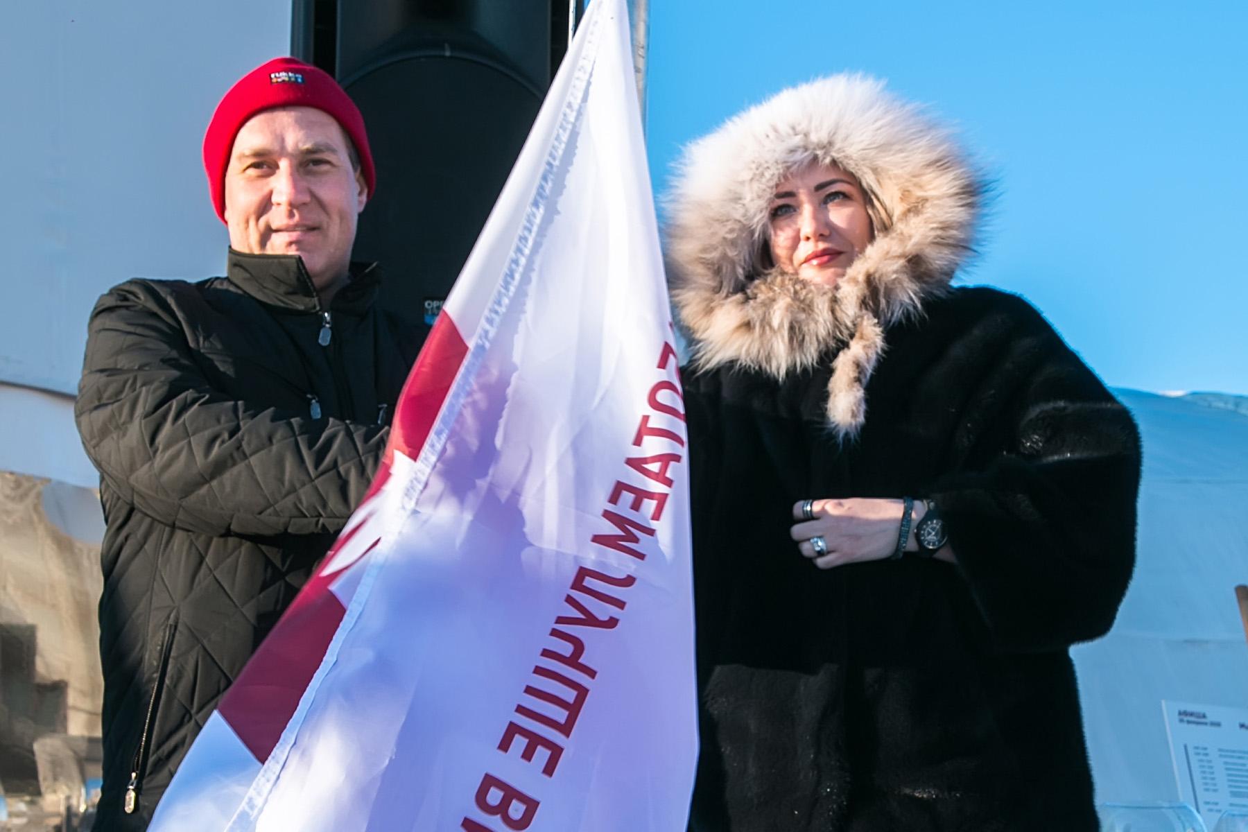 Александр Кучеров: вокруг света с Miele