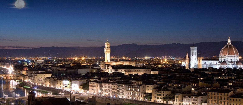 Флоренция с Baglioni Relais Santa Croce