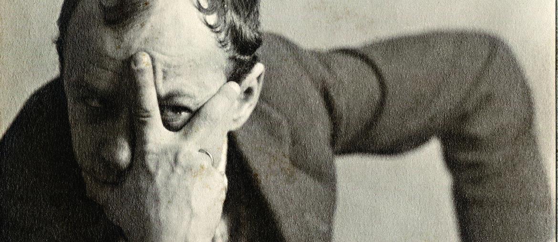 Выставка Юрия Анненкова «Революция за дверью»