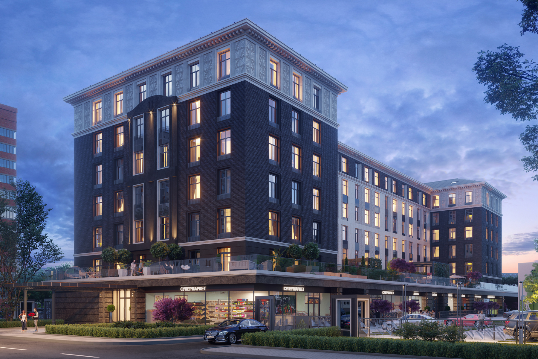 Премия «Рекорды Рынка Недвижимости 2020» в 11-й раз назвала лучших в недвижимости