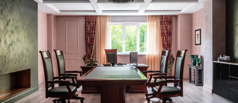 Офис в Москве от Arris interiors