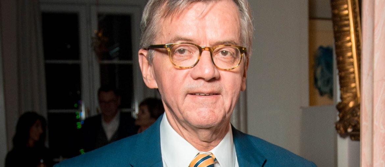 Карстен Сендергорд, посол Королевства Дания в России
