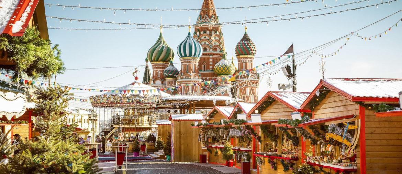 Внутренний туризм: популярные направления нового года