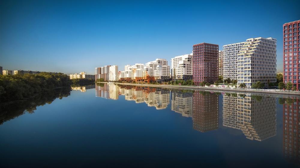 ТОП-10 лучших новостроек Москвы в различной ценовой категории