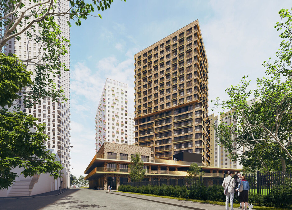 Недвижимость Москвы и Подмосковья после пандемии: от жилых комплексов до коммерческой недвижимости