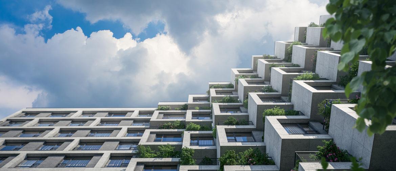 Победители 12-й ежегодной международной премии Рекорды Рынка Недвижимости